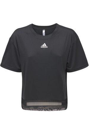 adidas T-shirt Training Heat Ready