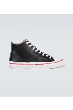 Marni Sneakers alte GOOEY in pelle