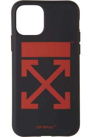 OFF-WHITE Cellulare - Black & Red Arrows iPhone 11 Pro Case