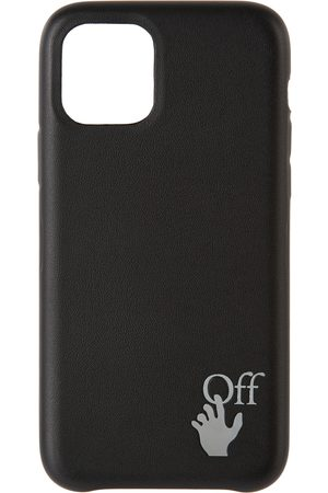 OFF-WHITE New Logo iPhone 11 Pro Case