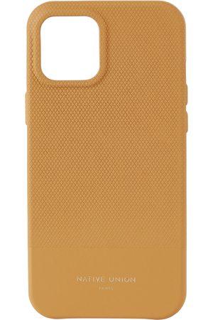 Native Union Cellulare - Heritage iPhone 12 Pro Max Case