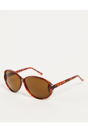 Jeepers Peepers Occhiali da sole oversize