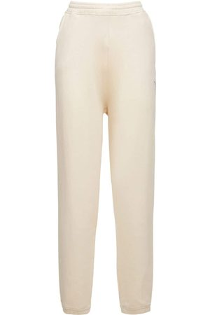 Reebok Pantaloni In Spugna