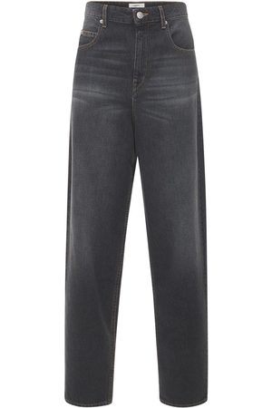 "Isabel Marant Jeans Vita Alta Boyfriend Fit ""corsysr"""