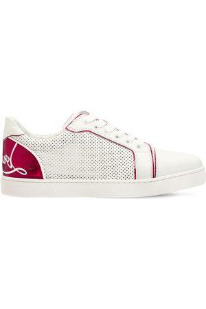 "Christian Louboutin Sneakers ""fun Vieira"" In Pelle 10mm"