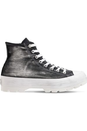 Converse Sneakers Chuck Taylor All Star Lugged