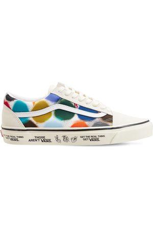 Vans Sneakers Old Skool 36 Dx