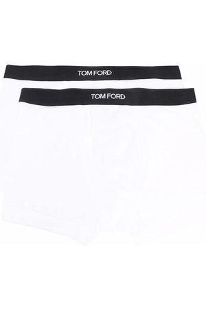 Tom Ford Boxer con stampa (set di 2)