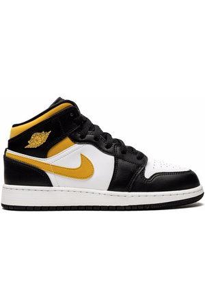 Jordan Kids Bambino Sneakers - Sneakers Air Jordan 1 Mid