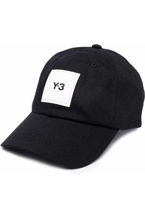 Y-3 Cappello da baseball con logo