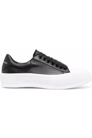 Alexander McQueen Uomo Sneakers - Sneakers con stampa