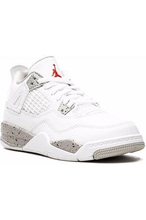 Jordan Kids Bambino Sneakers - Sneakers Air Jordan 4 retro