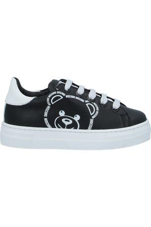 MOSCHINO TEEN Bambina Sneakers - CALZATURE - Sneakers