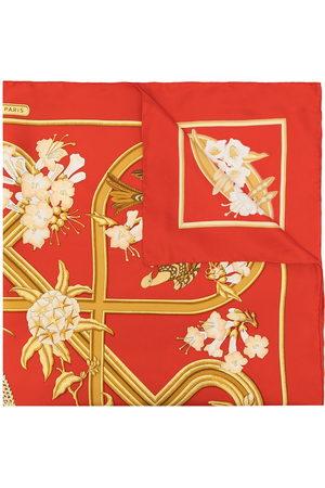 Hermès Foulard Caraibes Pre-owned anni '90