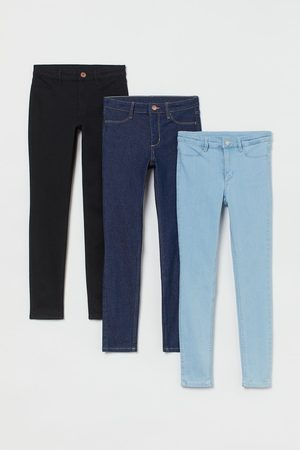H&M Skinny Fit Jeans, 3 pz