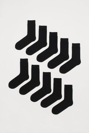 H&M Calze, 10 paia