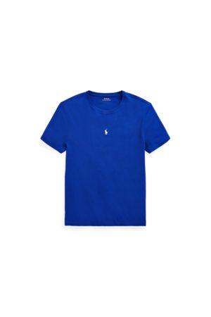 Polo Ralph Lauren Maglietta in jersey Custom Slim-Fit