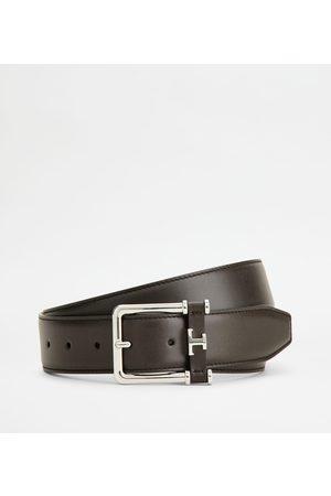Tod's Cintura in Pelle