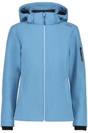 CMP Zip Hood Jacket - giacca trekking - donna. Taglia I42 D36