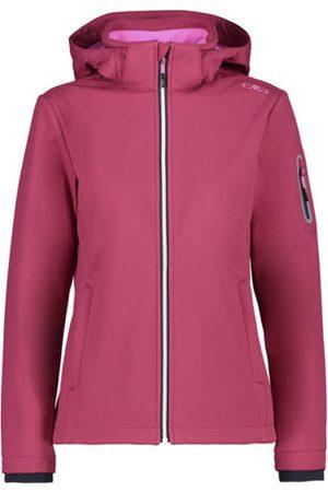 CMP Donna Giacche - Zip Hood Jacket - giacca trekking - donna. Taglia I42 D36
