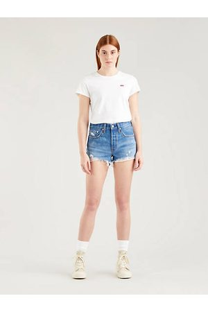 Levi's Shorts 501® Original Medium Indigo / Athens