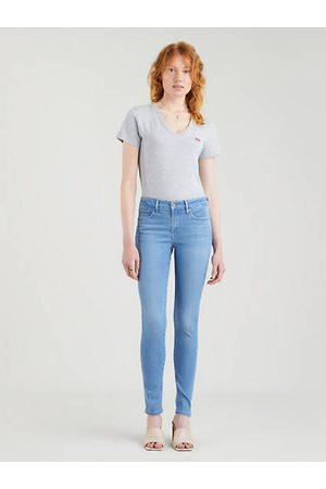 Levi's Jeans 711™ Skinny Light Indigo / Rio Tempo