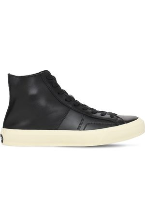 TOM FORD Sneakers Cambridge In Pelle