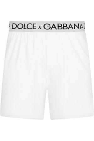 Dolce & Gabbana Uomo Boxer shorts - Boxer con logo