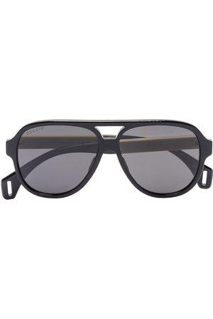 Gucci Uomo Occhiali da sole - Occhiali da sole modello aviator