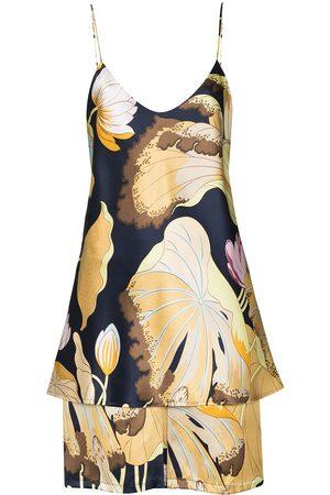 Olivia von Halle Donna Pigiami - Indya camisole pajama set