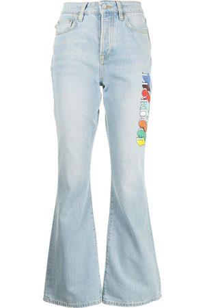 Fiorucci Donna A zampa & Bootcut - Jeans Brooke