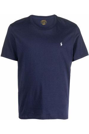 Polo Ralph Lauren Uomo Polo - T-shirt con ricamo Polo Pony