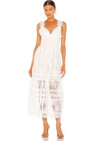 Waimari La Mimosa Dress in - . Size L (also in XS, S, M).