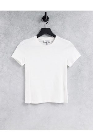 & OTHER STORIES T-shirt in cotone organico