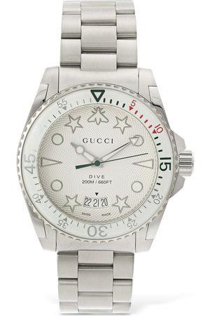 """Gucci Orologio """" Dive L"""" 40mm"""
