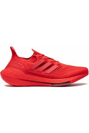 adidas Uomo Sneakers - Sneakers Ultra Boost 2021 Vivid Red