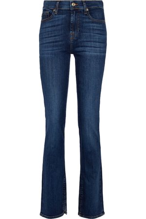 7 for all Mankind Jeans The Straight a vita media