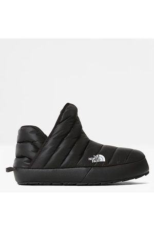 The North Face Donna Pantofole - The North Face Pantofole Donna Thermoball™ Traction Tnf Black/tnf White Taglia 36 Donna
