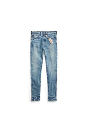 RRL Donna Skinny - Jeans stretch High Skinny-Fit