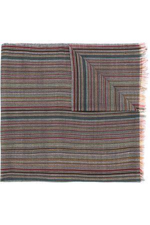 Paul Smith Uomo Sciarpe - Striped scarf