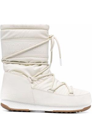 Moon Boot Donna Stivali - Stivali impermeabili