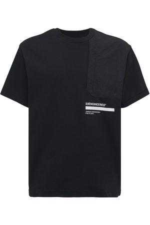 Nike Uomo T-shirt - Top 23 Enginereed