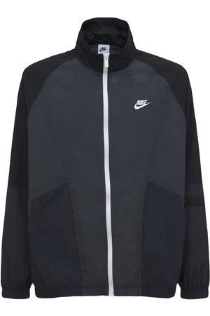 Nike Giacca Rewritten Effetto Vintage