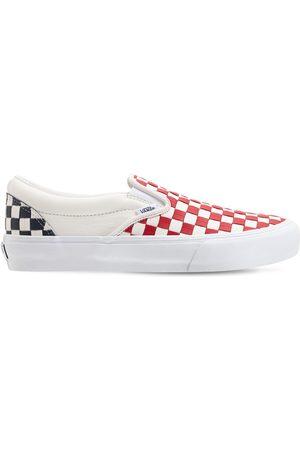 Vans Sneakers Slip-on Vlt Lx