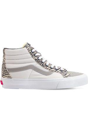 Vans Uomo Sneakers - Sneakers Sk8-hi Reissure Ef Vlt Lx