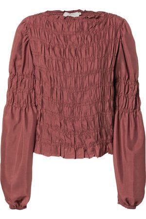 Cream Donna Camicie - Camicia da donna 'Henva