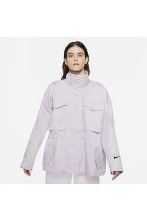 Nike Donna Giacche - Giacca M65 Sportswear Collection Essentials - Donna