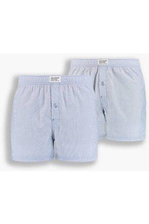Levi's Boxer ® in tessuto Confezione da 2 / Blue