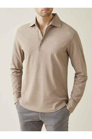 Luca Faloni Polo Shirt Brera in cotone piquet