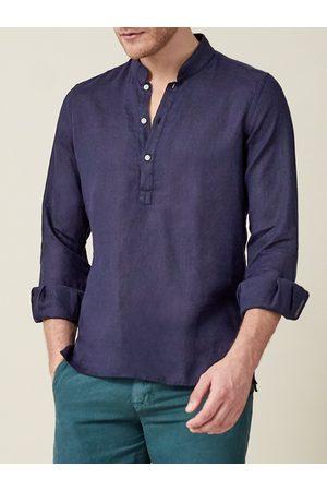 Luca Faloni Camicia Forte in lino